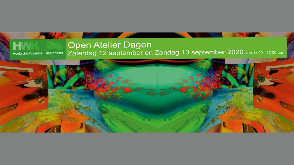 Open Atelier Dagen